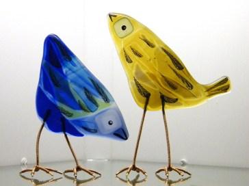 Blue Bird Yellow Bird