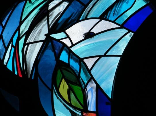 Dove Rose Window (12)