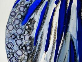 Guineafowl detail