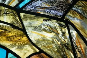 windows of blessing detail 1